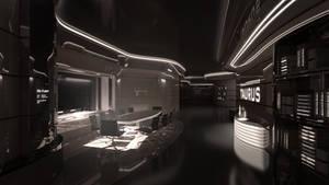 Taurus IV - Meeting Room