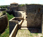 The Akkerman fortress (6)