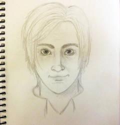 Male full face