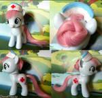 Filly Nurse Redheart Custom