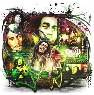 Kit Completo Bob Marley