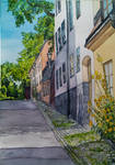 Sodermalm street