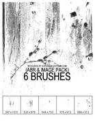 FAUXISM.org - Brushset 003 by fauxism-org