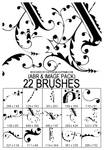 FAUXISM.org - Brushset 013