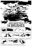 FAUXISM.org - Brushset 027