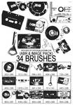 FAUXISM.org - Brushset 046