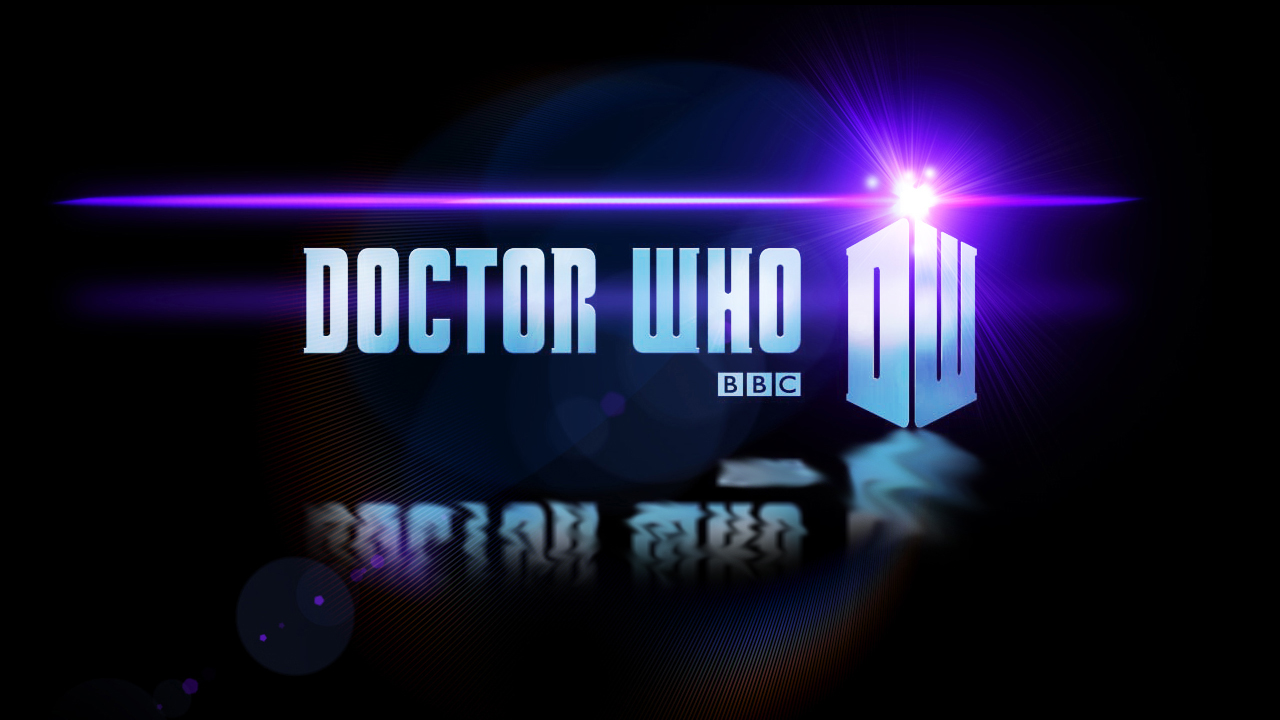 Doctor Who 2013 Logo Edit By Eleventhtenth On Deviantart