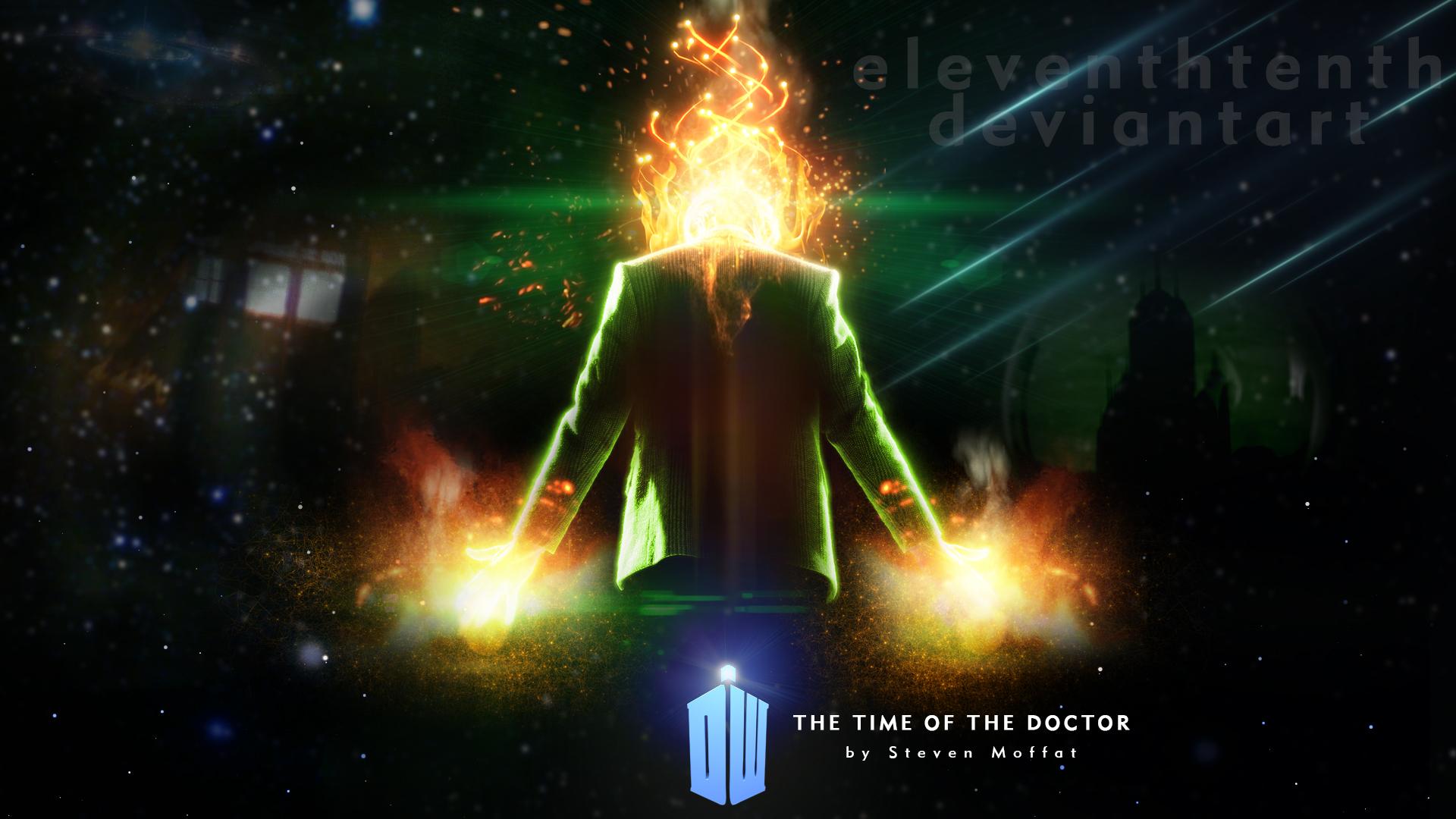 Regeneration Tour Doctor Who