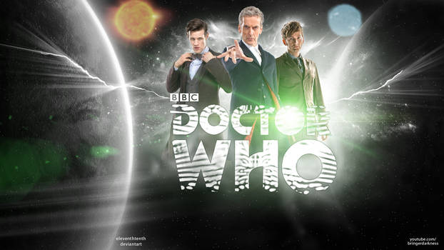 Doctor Who: New Who 2