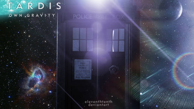 Doctor Who: Gravity