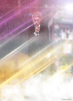 Doctor Who: 12th Doctor Fanart