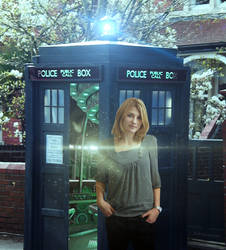 Doctor Who: The 13th