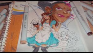 CapricornBlue's Profile Picture