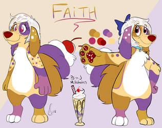 Faith Ref by Inkeriffic