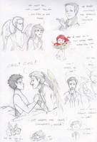 SPN: TLM AU Part 1 by whenyoubelieve17