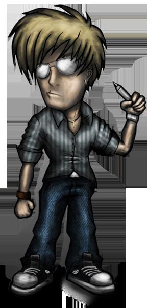 DominicHautmann's Profile Picture