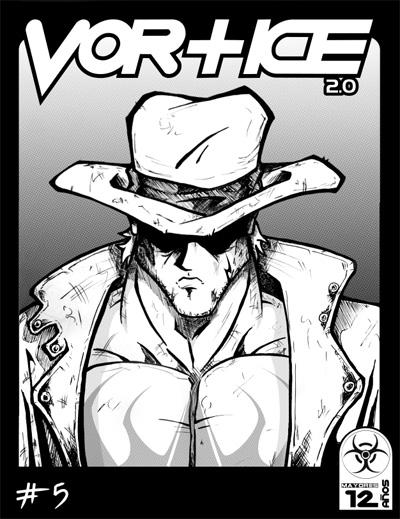 Nueva edición de Vórtice 2.0