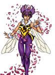 Quen Bee