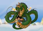 Son Goku Monkey King SSLF