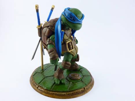 TMNT Project / Leonardo