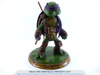 TMNT Project / Donatello