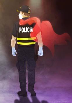Real Heroes/ Heroes Reales