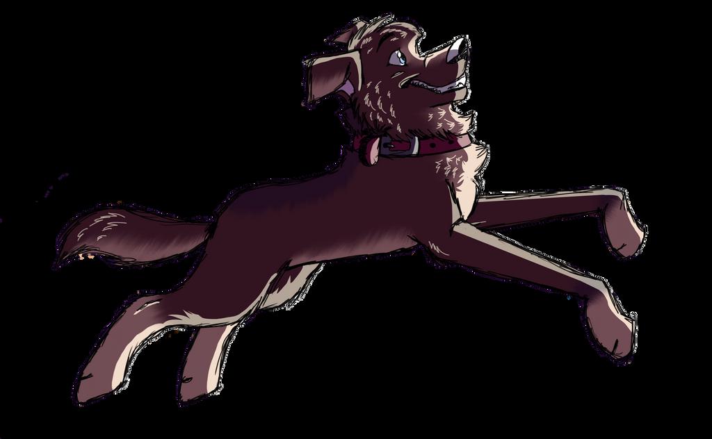 Jump by Sharlia
