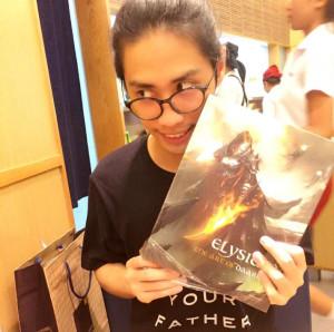 Za-Leep-Per's Profile Picture