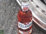 Icelandia Strawberry Lime