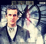 Doctor Who Series 8/Peter Capaldi