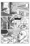 RAGMAN Sample Page 1 by AndyMichaelArt