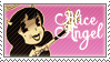 BATIM - Alice Angel Stamp by LoveBeautySparkle