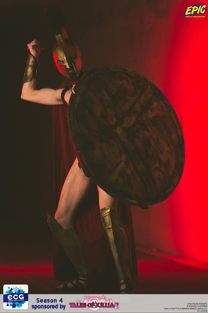 Leonidas by CycloneXHTC