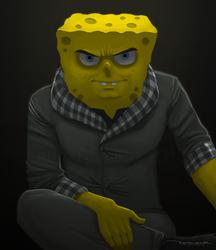 Spongebob Badasspants