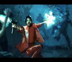 Bollywood action hero