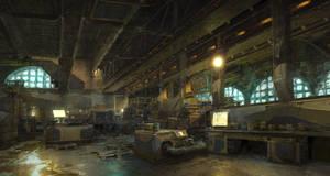 Norilsk2089 CrystalCorp basements
