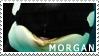 Morgan Stamp by xNarixa