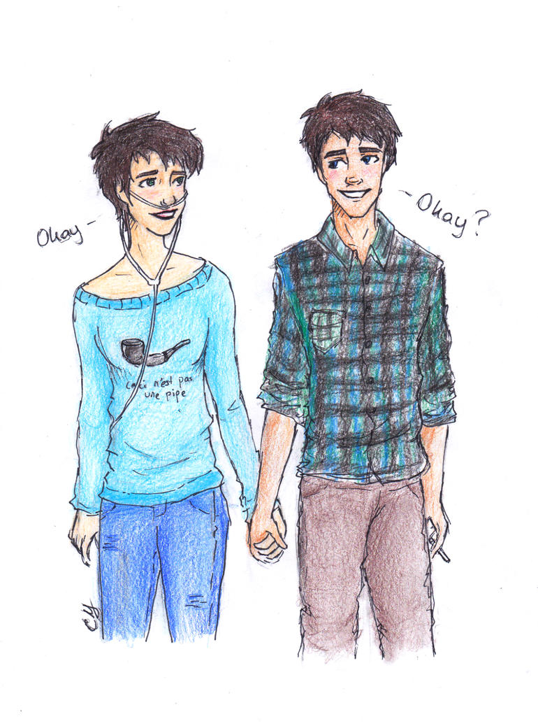 the fault in our stars by cordilia61-d73a1qu jpgIsaac The Fault In Our Stars