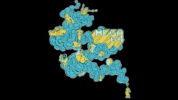 Mega64 - BrainFog