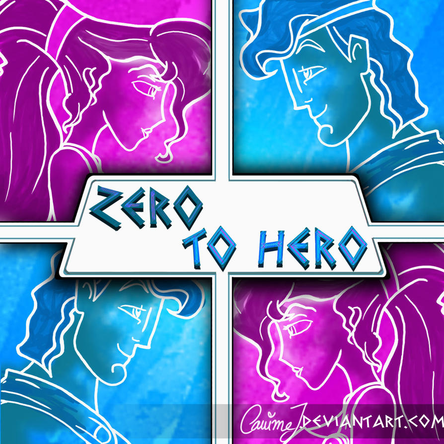 SS_ ZERO TO HERO by CarimeJ
