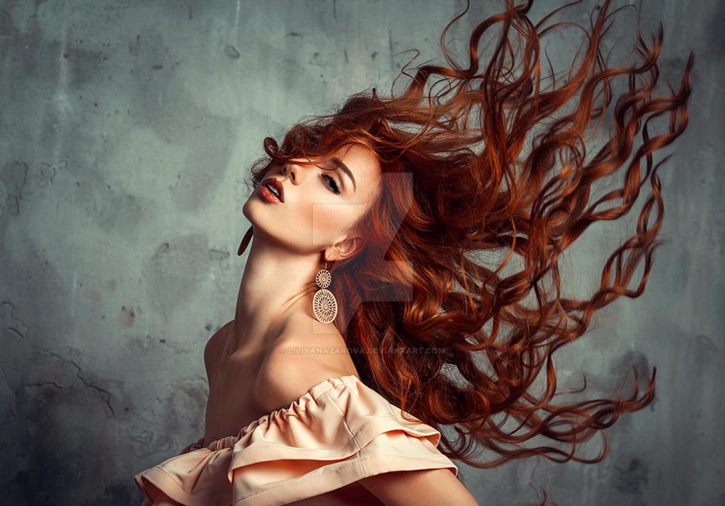 Red Fox | Liliya Nazarova by LiliyaNazarova