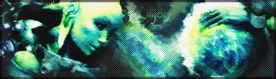 Mystic Alien by noobkilljoy