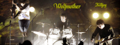 Wolfmother 1 by noobkilljoy