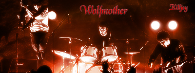 Wolfmother 2 by noobkilljoy