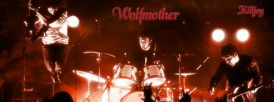 Wolfmother 2 by noobkilljoy