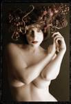 Medusa by DavidCharles