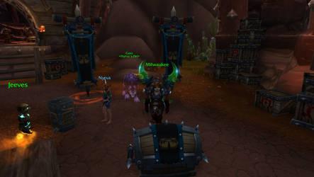 Guild Base Camp 1
