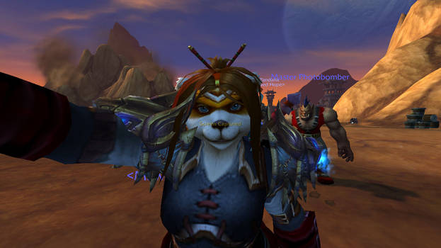 Warlords of Draenor Patch 6.1