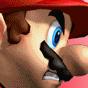 Free Mario Icon by PriincessPeachx