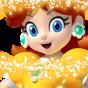 Free Daisy Icon by PriincessPeachx